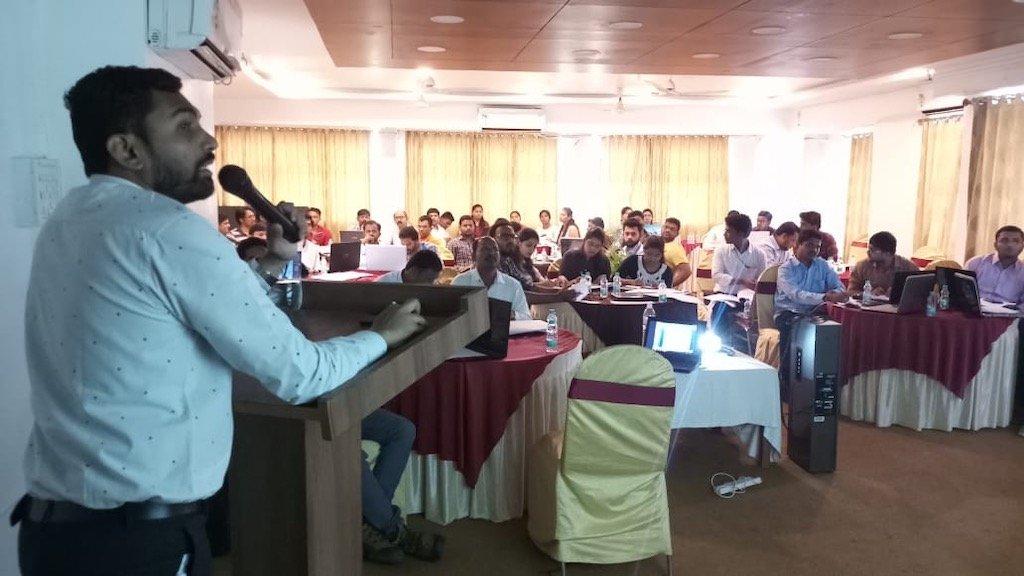 Best Civil Engineering Academy | Best Civil Engineering Training Institute | Apaha Trainers & Consultants Pvt. Ltd.