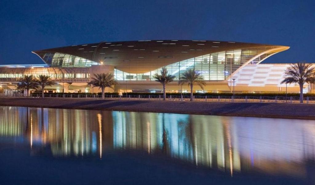 Driverless Construction Technology in Dubai Metro The Dubai Metro_Apaha Trainers and Consultants Pvt. Ltd.