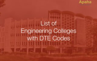 Engineering Colleges in Maharashtra- List of Engineering Colleges with DTE Codes | List of institutes participating in CAP Rounds_Apaha Trainers and Consultants Pvt. Ltd.