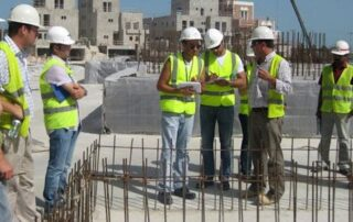 Construction Management Courses After Civil Engineering