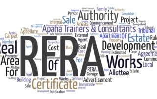 RERA - Act, every civil engineer must know and implement