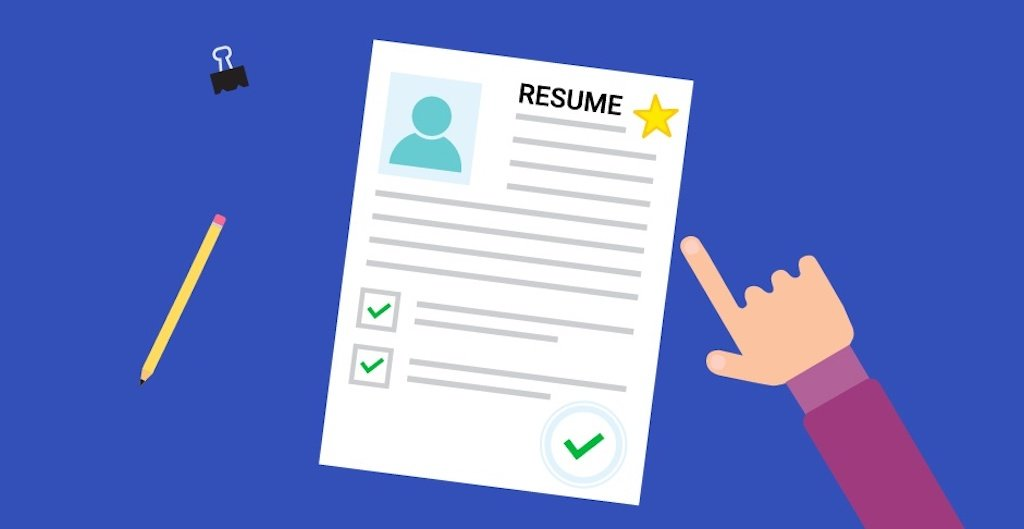 How to make an effective fresher resume_Apaha Trainers and Consultants Pune_Best PG Diploma in Construction Project Management