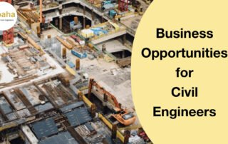 Business Opportunities for Civil Engineers.001_Apaha Trainers and Consultants_PG Diploma in Construction Management_PG Diploma in Civil Engineering
