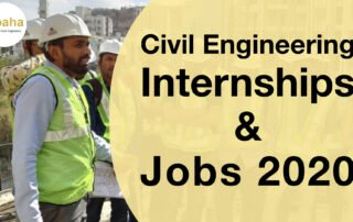Civil Engineering Jobs 2020 | Are you ready to grab the opportunity_Apaha Trainers and Consultants_PG Diploma in Construction Poroject Management