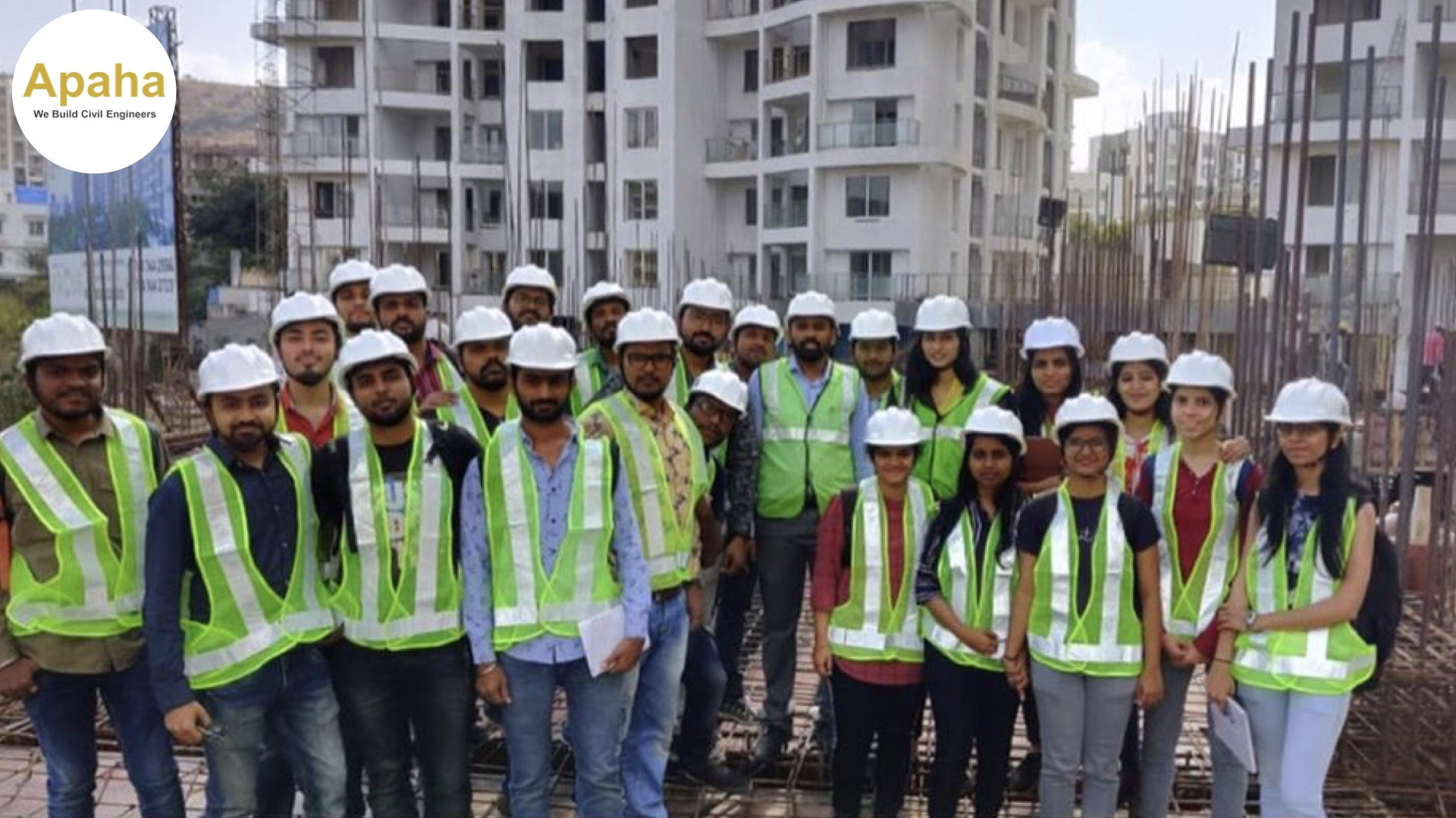 Civil Engineering Jobs 2020   Are you ready to grab the opportunity_Apaha Trainers and Consultants_PG Diploma in Construction Poroject Management
